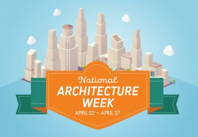 National Architecture Week