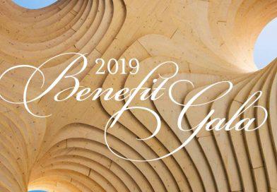 Connecticut Architecture Foundation Gala 4/25