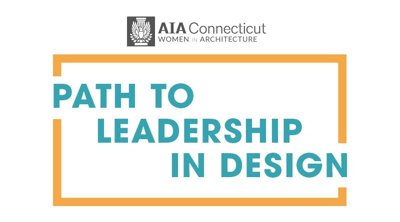 Women in Architecture Panel Discussion