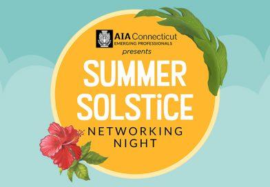 Summer Solstice Networking Night