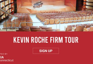Kevin Roche Firm Tour