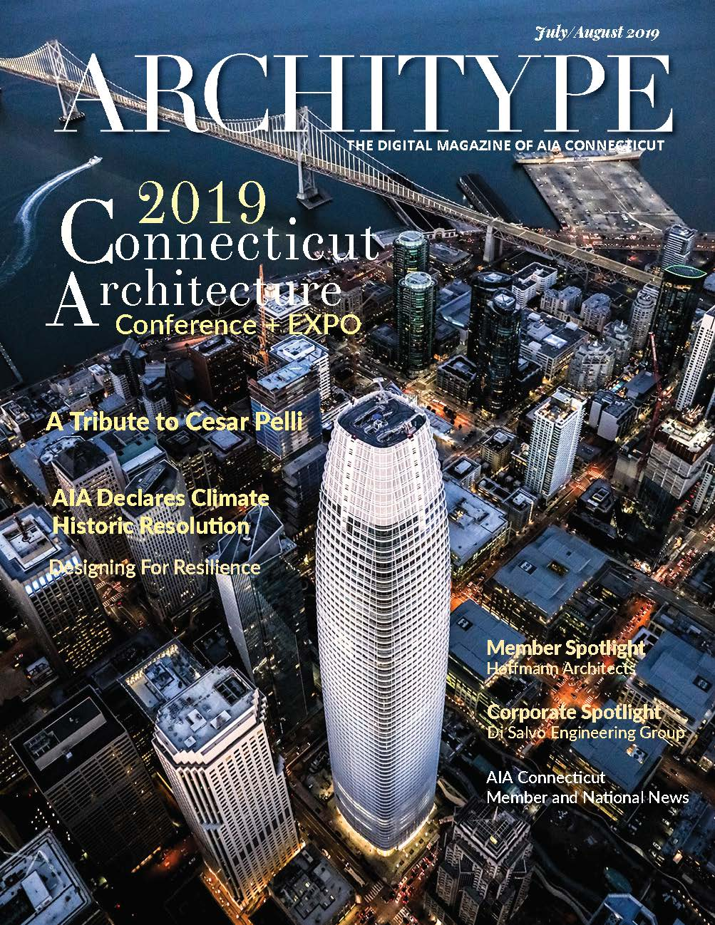 Architype_July_August Cover