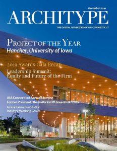December 2019 Architype
