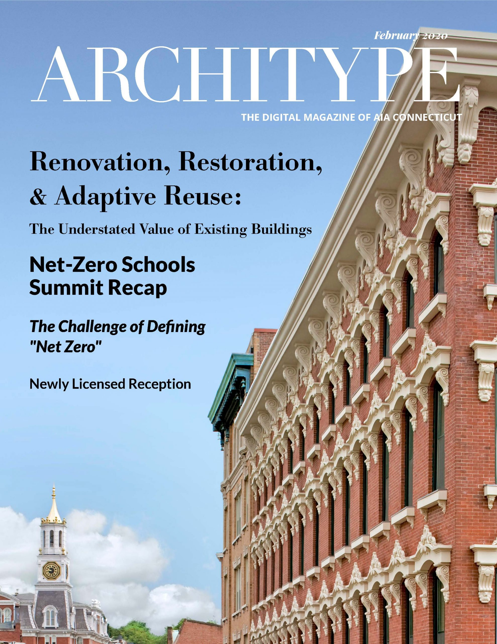 Architype_February_2020 cover