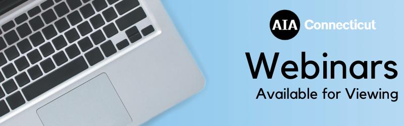 2020 Webinar Library