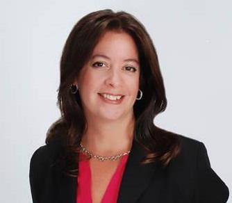 Angela Cahill