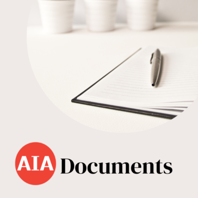 AIA Documents